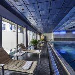 URBAN SPORTS CLUB Energy Clinic im Hotel Atlantic Kempinski