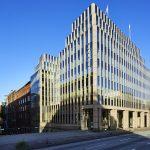 Condorbuilding Hamburg